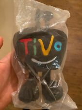 TiVo Promotional PlushToy Doll Collectible