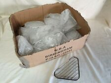 Corner Soap Dish Basket - Polished Chrome - Wire - Qty 20