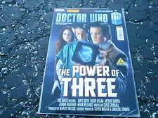 #452 DOCTOR WHO magazine ( UNREAD) cover 1