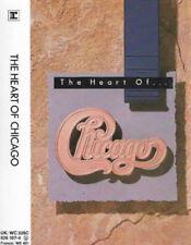 Chicago Rock Music Cassettes