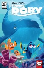 Finding Dory #1 Disney Pixar Comic 1st Print NM ships in t-folder