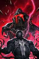 🔥 Venom #27 Inhyuk Lee Virgin Variant NM Virus Codex Knull Pre-order!