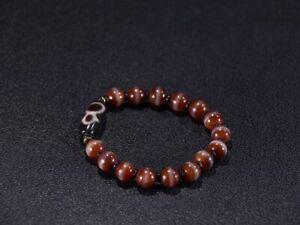 Tibetan Pure dZI Hand String with Beads of Medicine Guru Buddha Malaysia