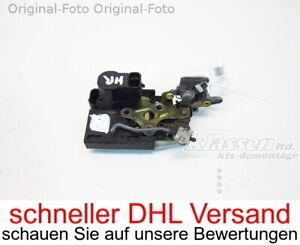 Türschloss rear right Chevrolet Tahoe B2W 12.99- 16637778