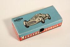 Mercury 55, mercedes formula 1, only box #ab2116