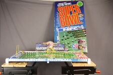 Electric Football Green Bay Packers New England Patriots Super Bowl Miggle Toys