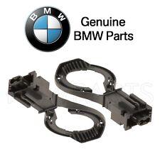 BMW E65 E66 745i 750i 760i Set of 2 Media System BUS Jumpers Genuine 61136917541