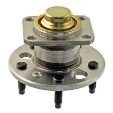 Wheel Bearing and Hub Assembly Rear Precision Automotive 512221