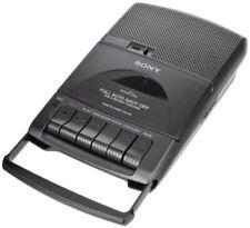 SONY TCM-939 Cassette-Corder / Cassette Tape Player/Recorder - Black in VGC