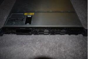 Dell PowerEdge R610 with Intel Xeon L5640, 48GB.