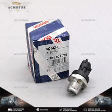 Fuel Rail Pressure Sensor for Vauxhall Opel Signum Vectra Zafira 1.9 CDTI