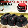 Camera Shoulder Waterproof Bag For Canon Nikon DSLR Photography Travel Case