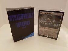 MTG Standard  & Theme Decks - Otherworldly Invaders Eldrazi Magic the Gathering