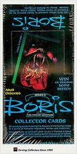 1992 Comic Image Boris Series 2 Fantasy Art Trading Card Factory Box (36)-Rare