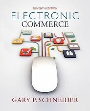 Electronic Commerce, Schneider, Gary, Good Book