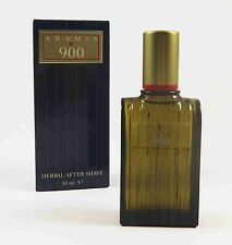 ARAMIS 900 HERBAL AFTER SHAVE 50ml NEU/OVP Pre-Barcode Rar