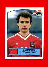 EURO '88 Panini 1988 - Figurina-Sticker n. 254 - LITOVCHENKO - SSSR URSS -New