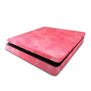 Rose Watercolour PS4 Slim Skin / PlayStation 4 Slim PS4 Slim Skin Sticker Cover