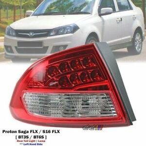 Rear Left Hand Side LED Tail Light Lamp For Proton S16 FLX BT3S BT6S 2012-2013