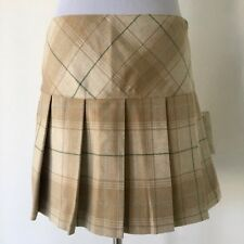 Gap Pleated Skirt Size Aus 10 US 6  - Brand New with Tags