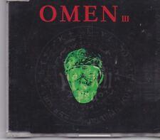 Magic Affair-Omen III cd maxi single
