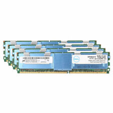 64GB(8x8GB) 4RX4 PC2 5300F RAM MEMORY HP Workstation xw6400,xw6600,xw8400,xw8600