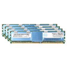64GB(8x8GB)4RX4 RAM MEMORY StorageWorks VLS9000,VLS6636,VLS6227,VLS6218,VLS6000