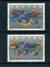 Francobolli delle Nazioni Unite