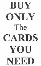 1971-72 EX 5 BUY ONLY THE CARDS YOU NEED For Your HIGH GRADE OPC Hockey Card Set