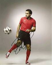 DWAYNE DE ROSARIO SIGNED 8X10 TORONTO FC CANADA PHOTO