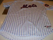 New York Mets Pro Authentic Baseball Jersey 52 MLB Home
