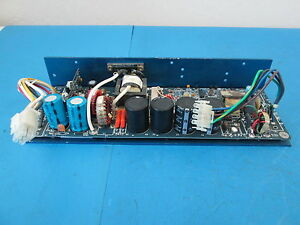 ACME Electric SWS 252T 115/230V Power Supply 220W