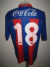 Cerro Porteno MATCH WORN Paraguay football shirt soccer jersey voetbal size XXL