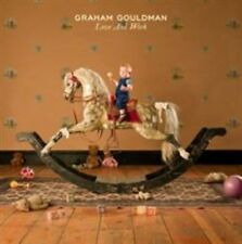 Love And Work [Digipak], Graham Gouldman, Audio CD, New, FREE & FAST Delivery