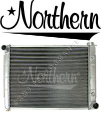 Northern 205070 Aluminum Radiator 62-70 Chevy Full Size Car 71-82 Chrysler Cars
