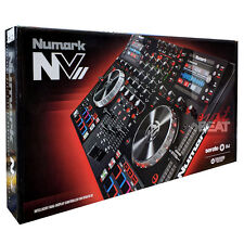 Numark NV II Intelligent Dual-Display Controller with Serato DJ NV2 NVii