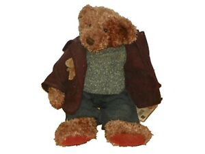 Collectible Vintage Bear Male
