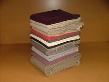 25.1 Metres Romo Fabric Mixed Selection Of Fabrics Curtain Upholstery Cushions