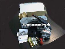 AKS 3004 Sicherheitskupplung  Orginal Alko 3er Set mit Schloss &Safety Ball