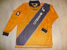 "MSV DUISBURG  Trikot ""CITIBANK"" - 2000 / 2002 - Neu - Gr.XL -  2.Bundesliga -"