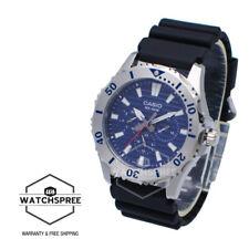 Casio Men's Standard Analog Watch MTD1086-2A