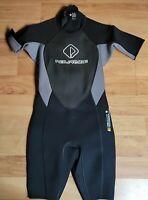 Neil Pryde Men's 2000 series 2/2mm Shorty Medium Wet Suit