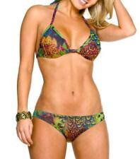 Kiniki Amalfi Tan Through Bikini Set Super Quick Drying For Your All Over Tan