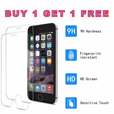 100%25 Genuine Tempered Glass Screen protector protection For Apple iPhone 6s /6s