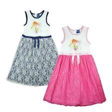Vestidos de niña de 2 a 16 años de encaje
