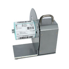 """Automatic Label Tags Rewinder Adjustable Printer Rewinding Machine For 1/1.5/3"""""""