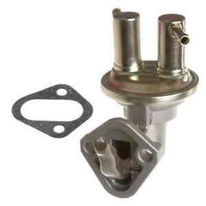 DELPHI MF0060 Premium Mechanical Fuel Pump|12 Month 12,000 Mile Warranty