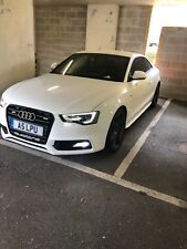 2009 Audi A5 3.0TDI S Line Facelift Converted Quattro Remapped Chip 280BHP