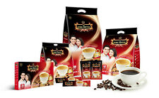 King Coffee instant coffee 3in1