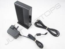 IBM LENOVO USB 2.0 Docking station con / VGA Video Output Inc Adattatore AC